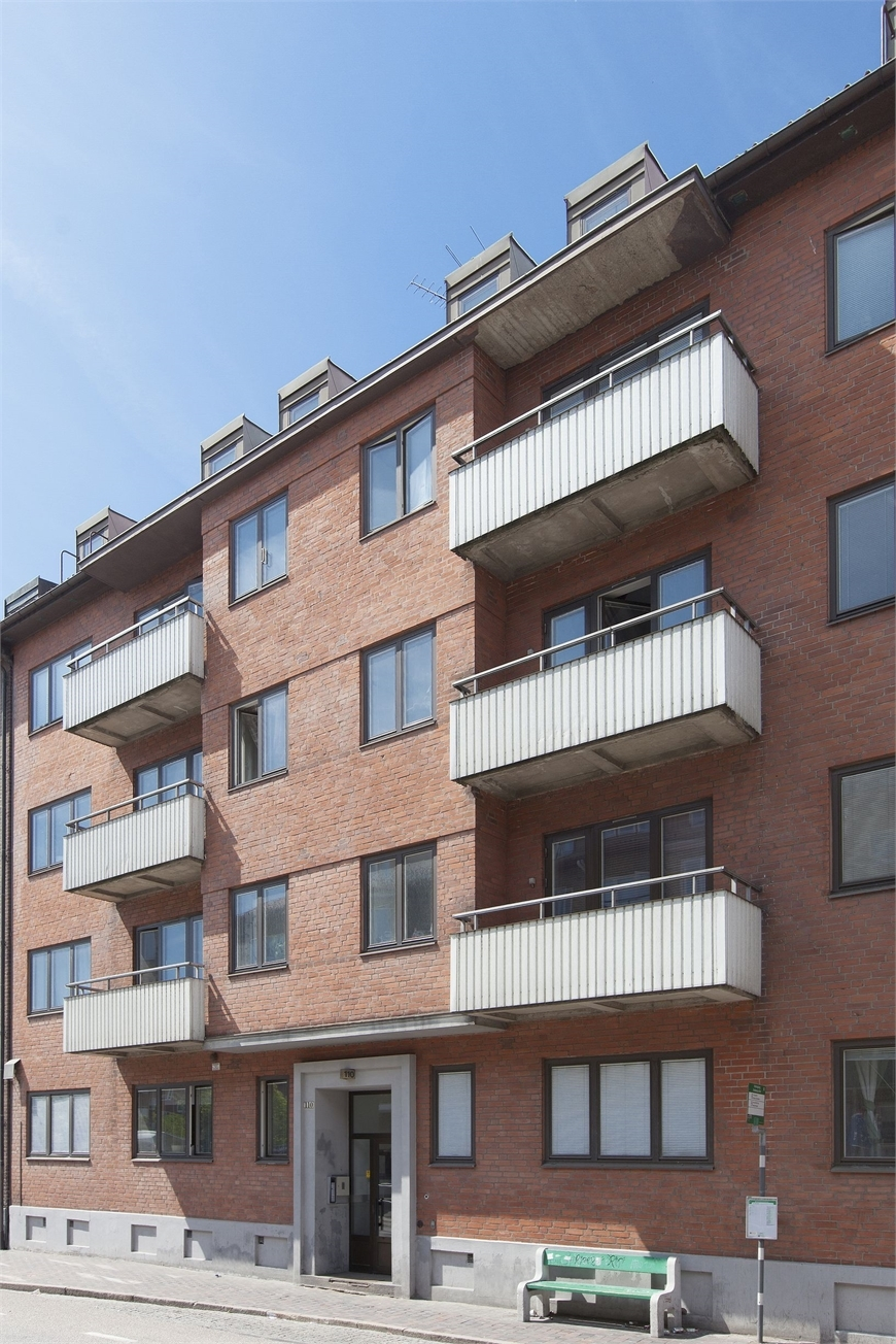 Ledig lägenhet i Helsingborg